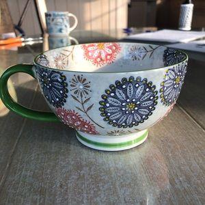 Pier 1 Imports Coffee Mug ☕️😍